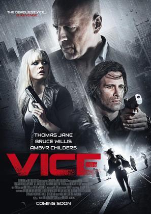 Vice - Movie Poster (thumbnail)