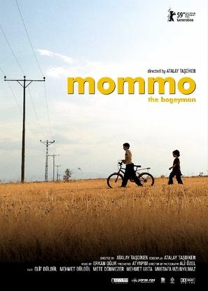 Mommo - German Movie Poster (thumbnail)