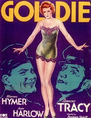Goldie - Movie Poster (thumbnail)