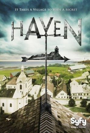 """""""Haven"""" - Movie Poster (thumbnail)"""
