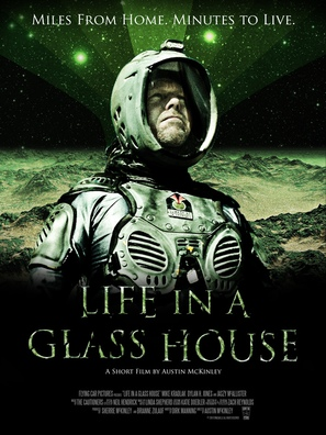 Life in a Glass House - Movie Poster (thumbnail)