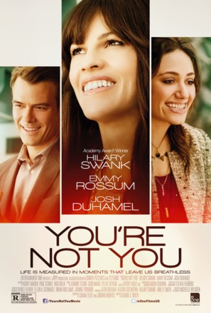 You're Not You - Movie Poster (thumbnail)