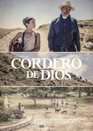 Cordero de Dios - IMDb