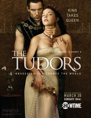 """The Tudors"" - Movie Poster (thumbnail)"