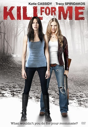 Kill for Me - DVD cover (thumbnail)