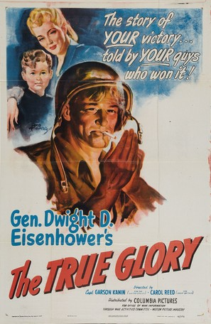 The True Glory - Movie Poster (thumbnail)