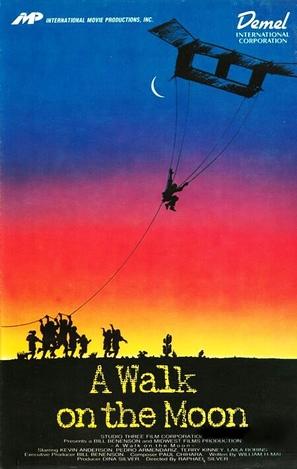 A Walk on the Moon - Movie Poster (thumbnail)