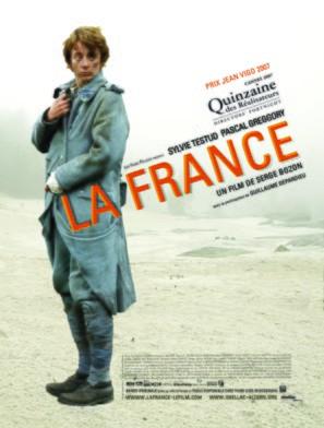 France, La - French poster (thumbnail)