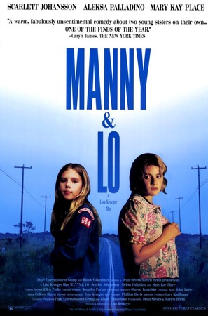 Manny & Lo - Movie Poster (thumbnail)