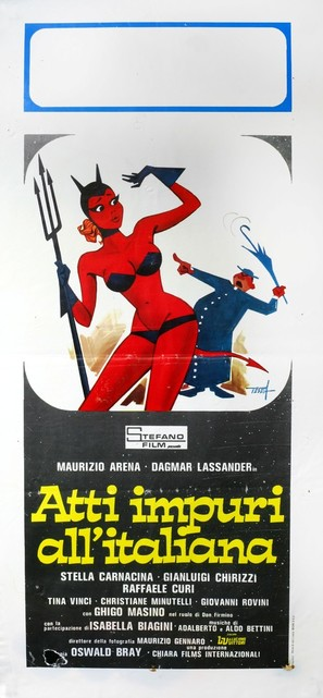 Atti impuri all'italiana