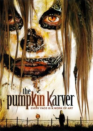 The Pumpkin Karver - Movie Cover (thumbnail)