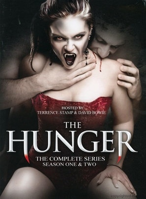 """The Hunger"" - Movie Poster (thumbnail)"