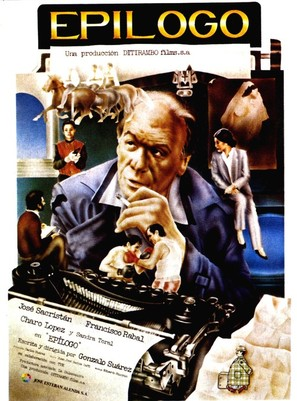Epílogo - Spanish Movie Poster (thumbnail)