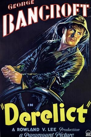 Derelict - Movie Poster (thumbnail)