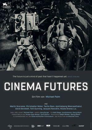 Cinema Futures - Movie Poster (thumbnail)