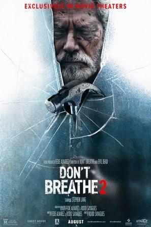 Don't Breathe 2 - Movie Poster (thumbnail)