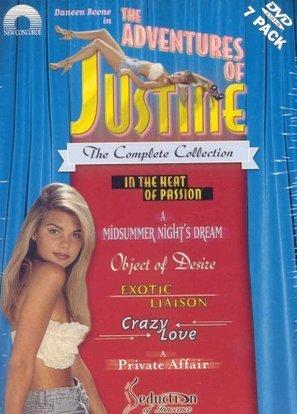 Justine: Seduction of Innocence