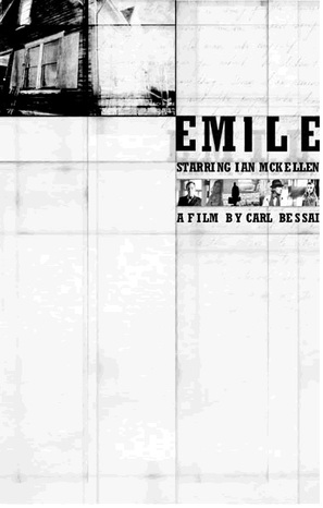 Emile - DVD cover (thumbnail)