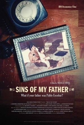 Pecados de mi padre - Movie Poster (thumbnail)