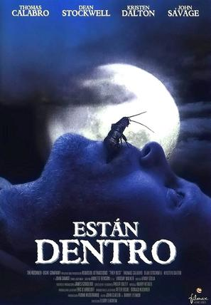 They Nest - Spanish poster (thumbnail)