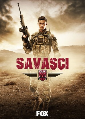 """Savasci (Warrior)"""