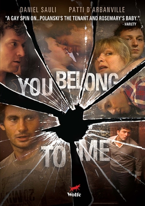 You Belong to Me - Movie Cover (thumbnail)