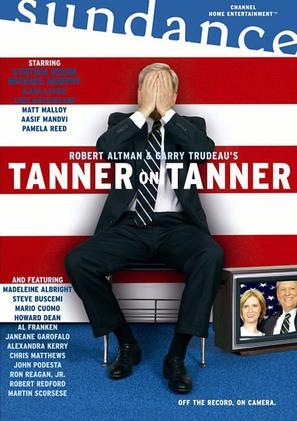 """""""Tanner on Tanner"""""""