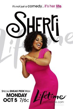 """""""Sherri"""" - Movie Poster (thumbnail)"""