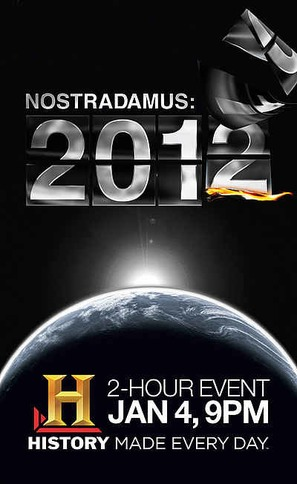 Nostradamus: 2012 - Movie Poster (thumbnail)