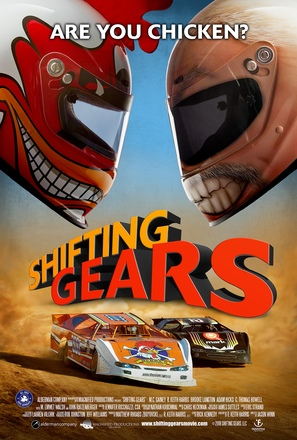 Shifting Gears - Movie Poster (thumbnail)