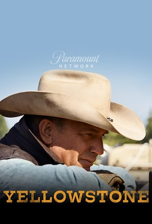 """Yellowstone"" - Movie Poster (thumbnail)"
