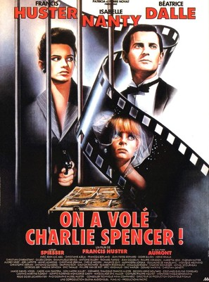 On a volé Charlie Spencer!