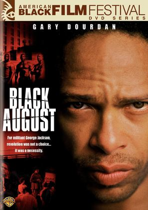 Black August - Movie Cover (thumbnail)
