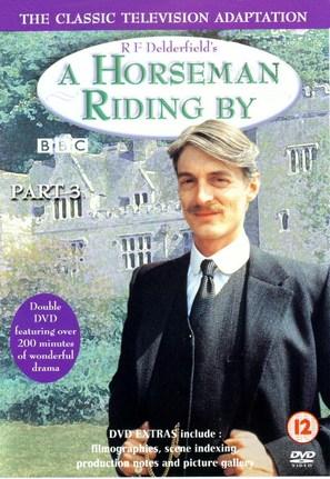 """A Horseman Riding By"" - British DVD movie cover (thumbnail)"
