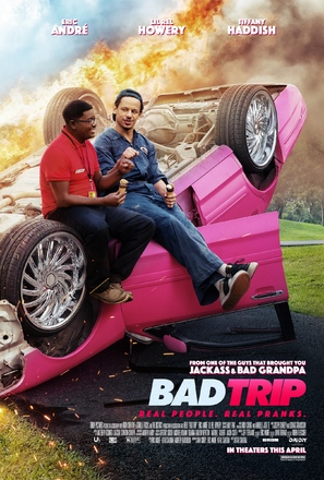 Bad Trip - Movie Poster (thumbnail)