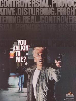 You Talkin' to Me? - Movie Poster (thumbnail)