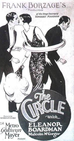The Circle - Movie Poster (thumbnail)