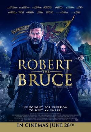 Robert the Bruce - British Movie Poster (thumbnail)