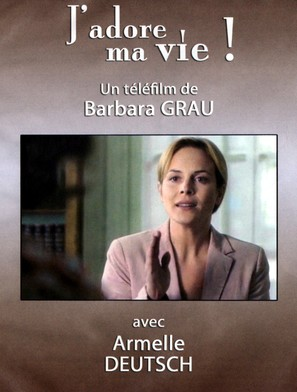 J'adore ma vie! - French Video on demand movie cover (thumbnail)