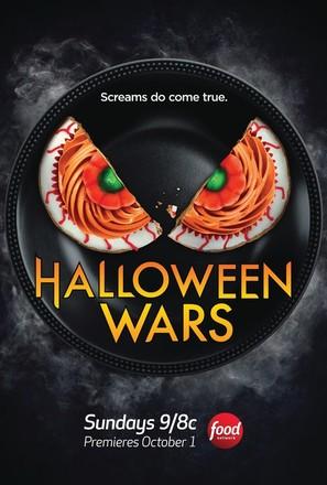 """Halloween Wars"""