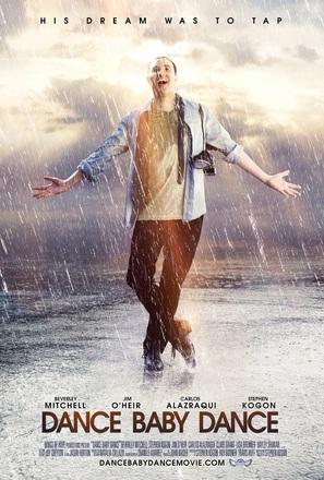 Dance Baby Dance - Movie Poster (thumbnail)