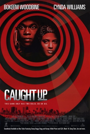 Caught Up - Movie Poster (thumbnail)
