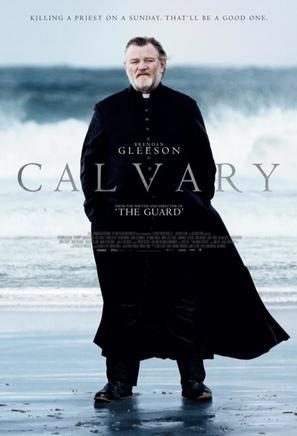 Calvary - British Movie Poster (thumbnail)