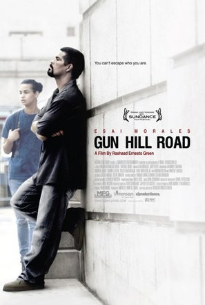 Gun Hill Road - Movie Poster (thumbnail)