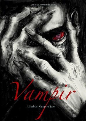 Vampir - British Movie Poster (thumbnail)