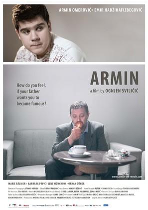 Armin - Movie Poster (thumbnail)
