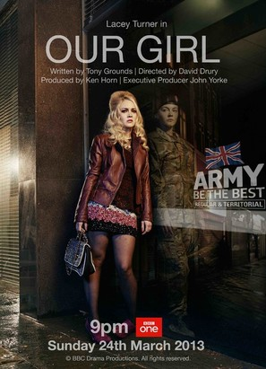 """Our Girl"" - British Movie Poster (thumbnail)"