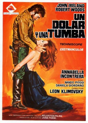 La sfida dei MacKenna - Spanish Movie Poster (thumbnail)