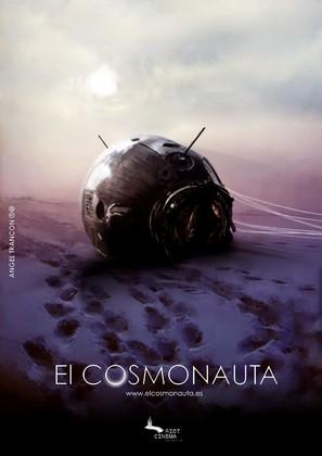 El cosmonauta - Spanish Movie Poster (thumbnail)