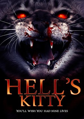 Hell's Kitty - Movie Cover (thumbnail)